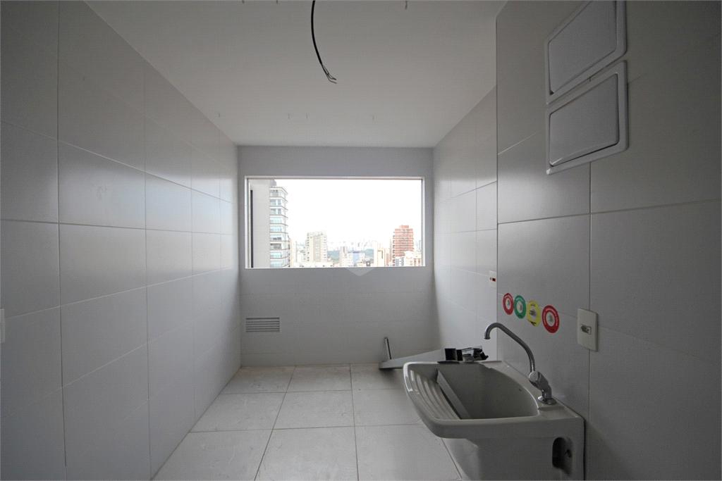 Venda Apartamento São Paulo Pinheiros REO386159 12