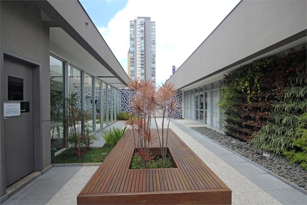 Venda Apartamento São Paulo Pinheiros REO386159 2