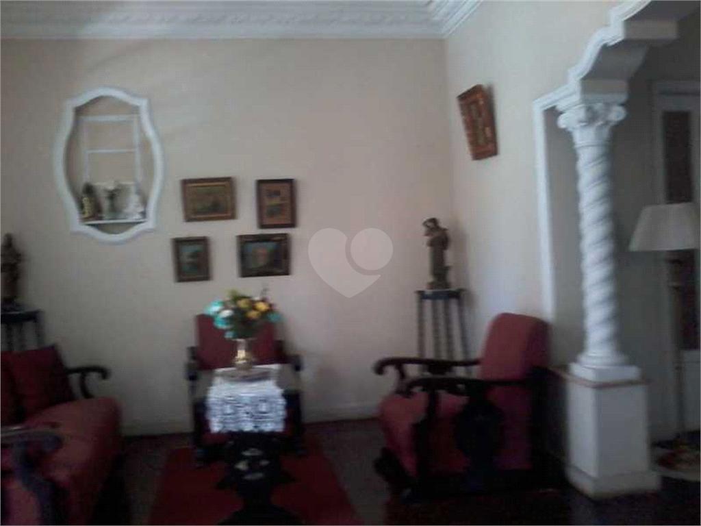 Venda Casa Rio De Janeiro Grajaú REO386167 4