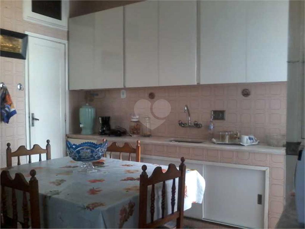 Venda Casa Rio De Janeiro Grajaú REO386167 15