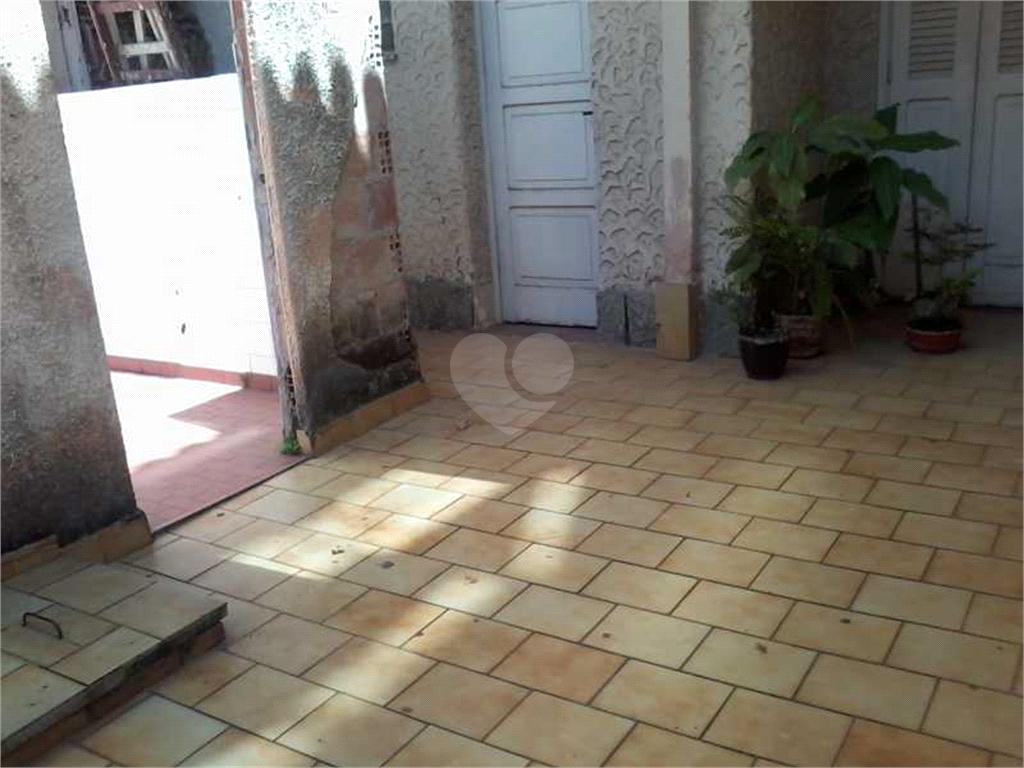 Venda Casa Rio De Janeiro Grajaú REO386167 27