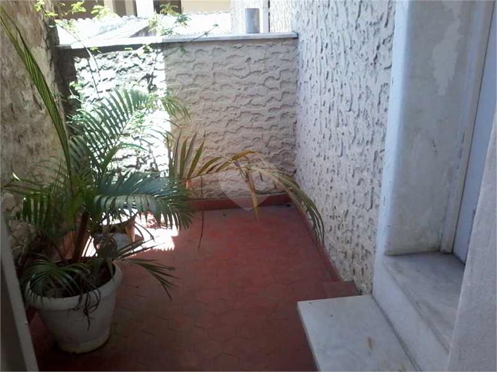 Venda Casa Rio De Janeiro Grajaú REO386167 22