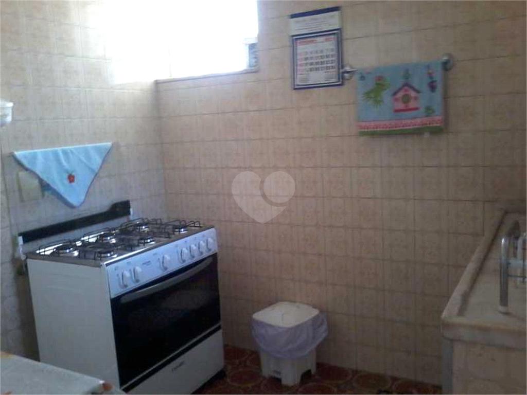 Venda Casa Rio De Janeiro Grajaú REO386167 16
