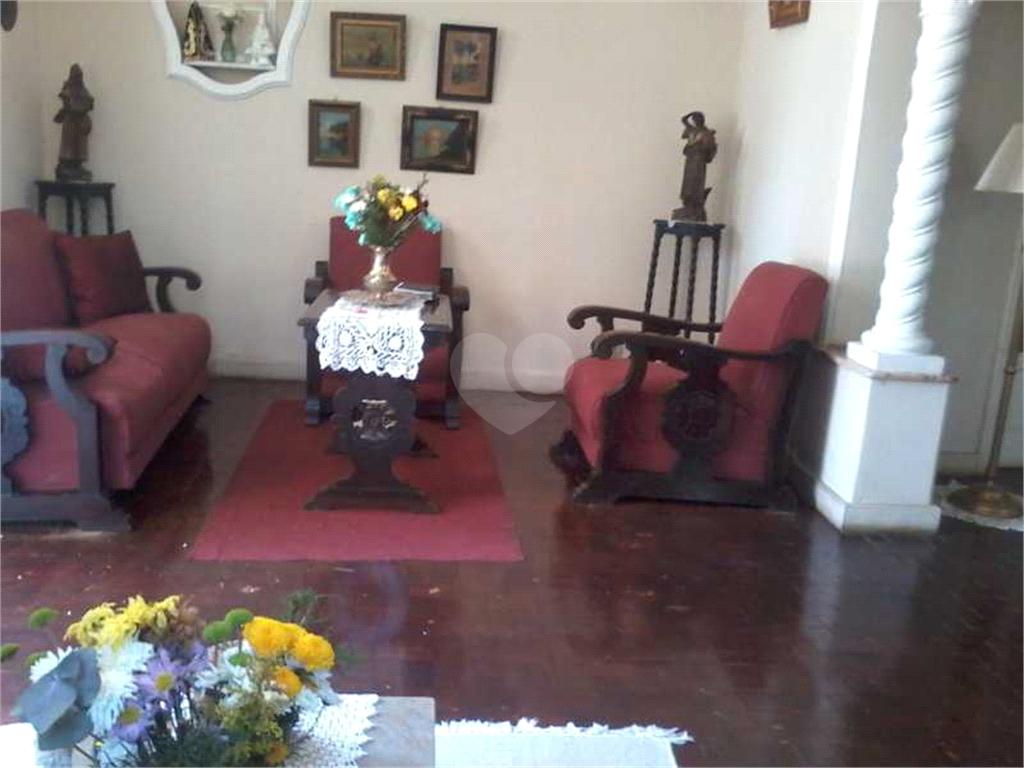 Venda Casa Rio De Janeiro Grajaú REO386167 8