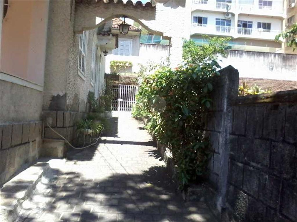 Venda Casa Rio De Janeiro Grajaú REO386167 25
