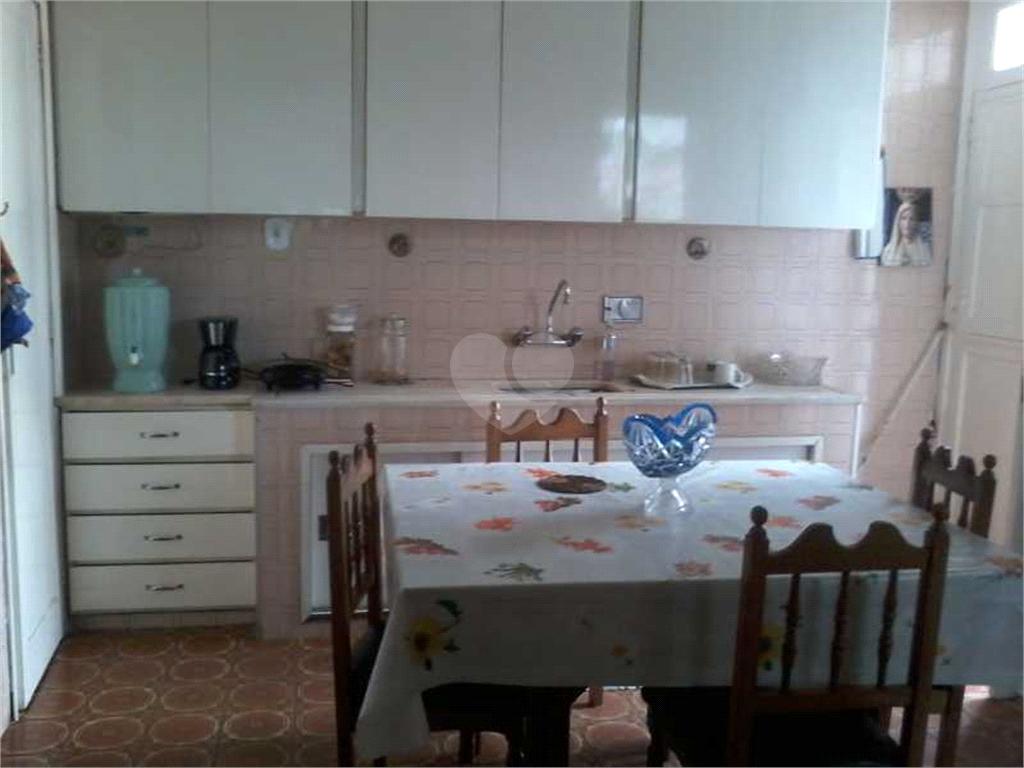 Venda Casa Rio De Janeiro Grajaú REO386167 14