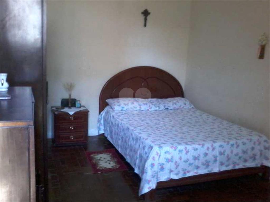 Venda Casa Rio De Janeiro Grajaú REO386167 10