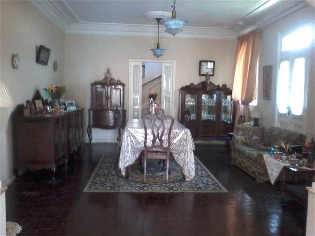 Venda Casa Rio De Janeiro Grajaú REO386167 1