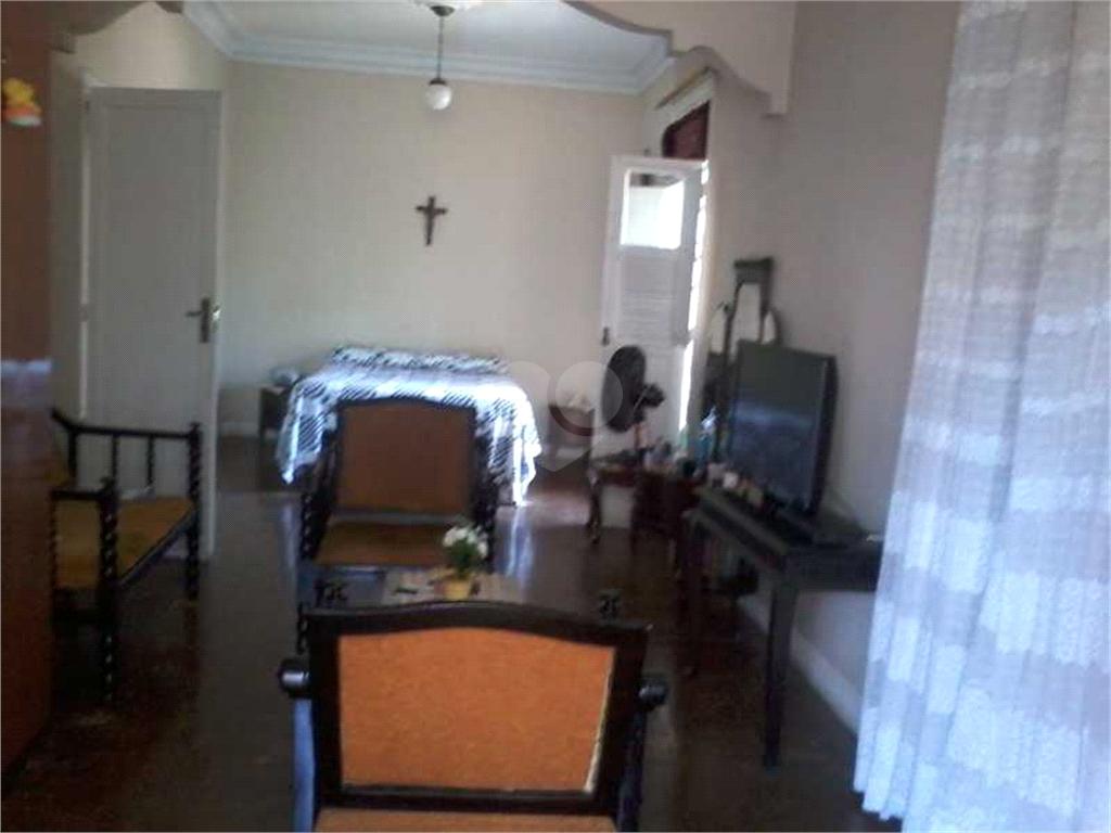 Venda Casa Rio De Janeiro Grajaú REO386167 9