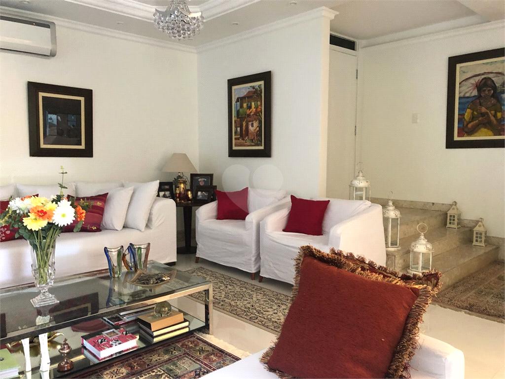 Venda Apartamento Salvador Canela REO386216 4
