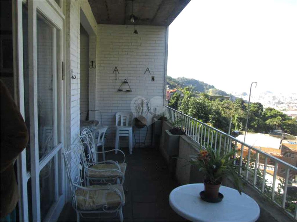 Venda Casa Rio De Janeiro Alto Da Boa Vista REO386222 25