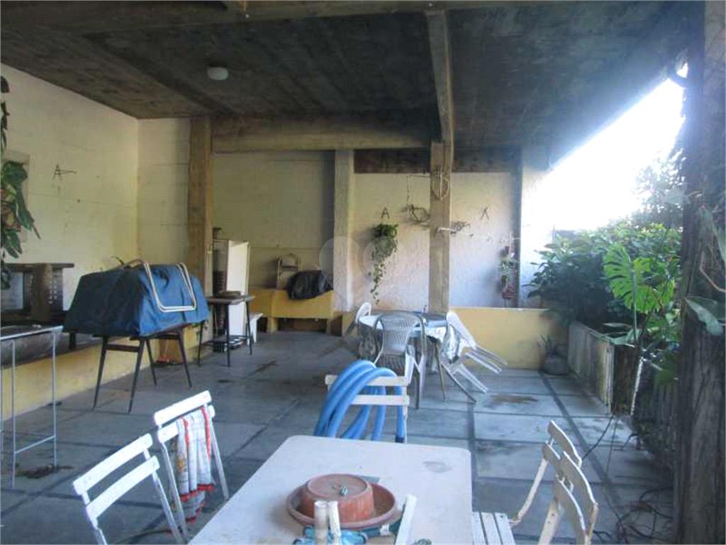 Venda Casa Rio De Janeiro Alto Da Boa Vista REO386222 27