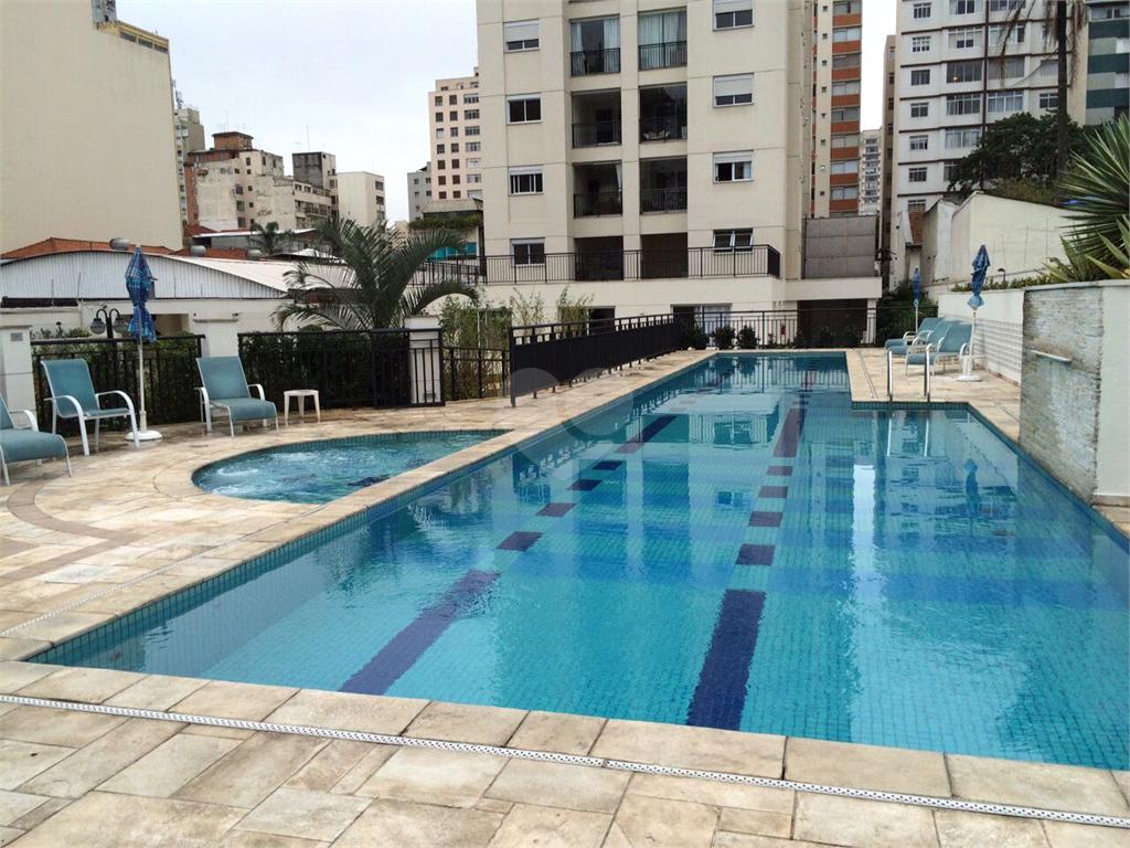 Aluguel Apartamento São Paulo Pinheiros REO386430 1