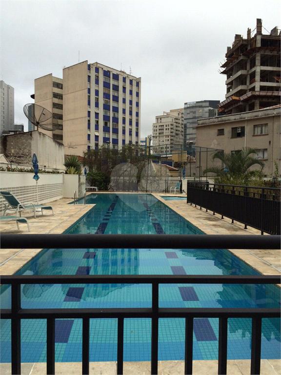 Aluguel Apartamento São Paulo Pinheiros REO386430 25