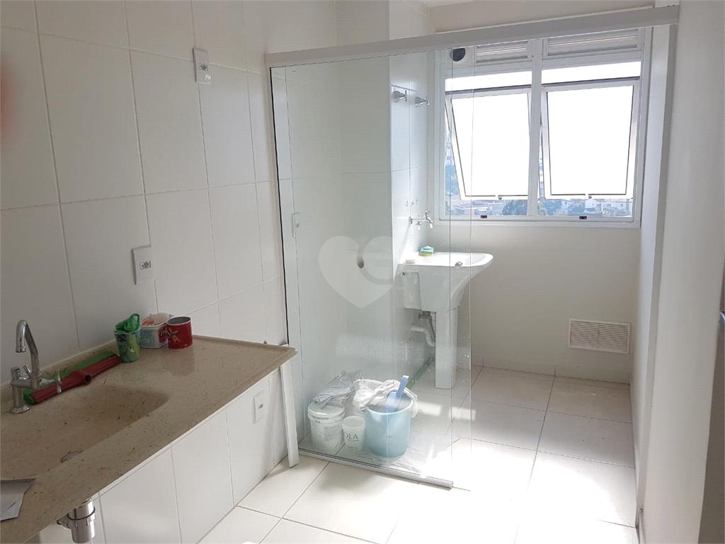 Venda Apartamento São Paulo Jardim Do Lago REO386446 3