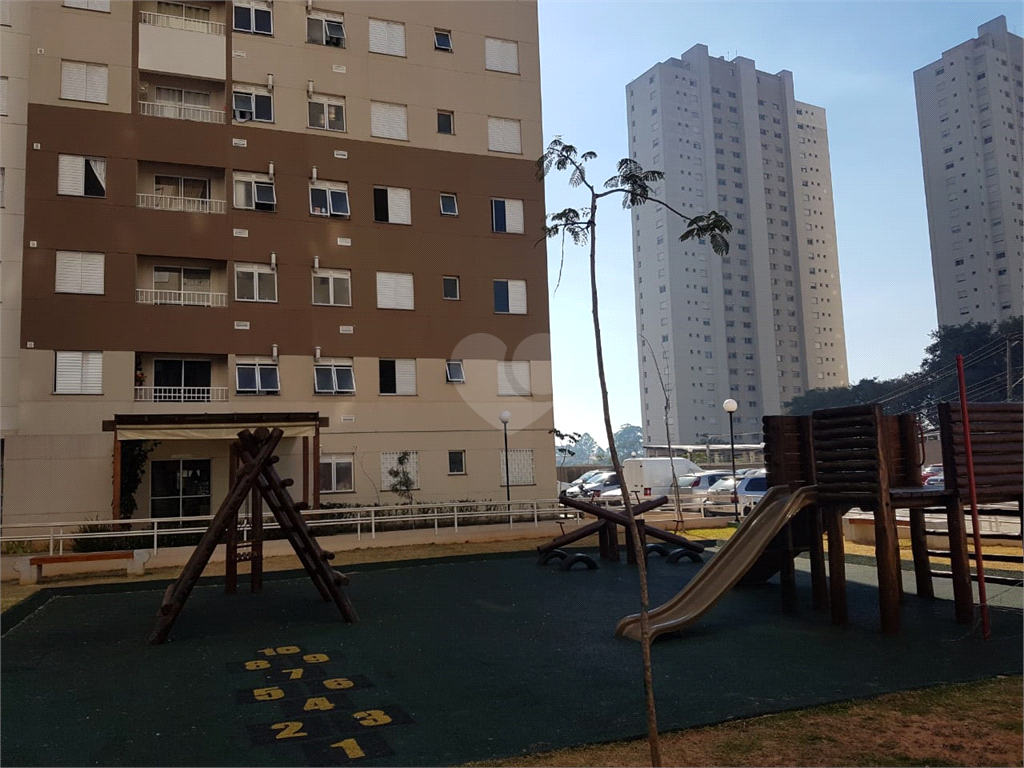 Venda Apartamento São Paulo Jardim Do Lago REO386446 16