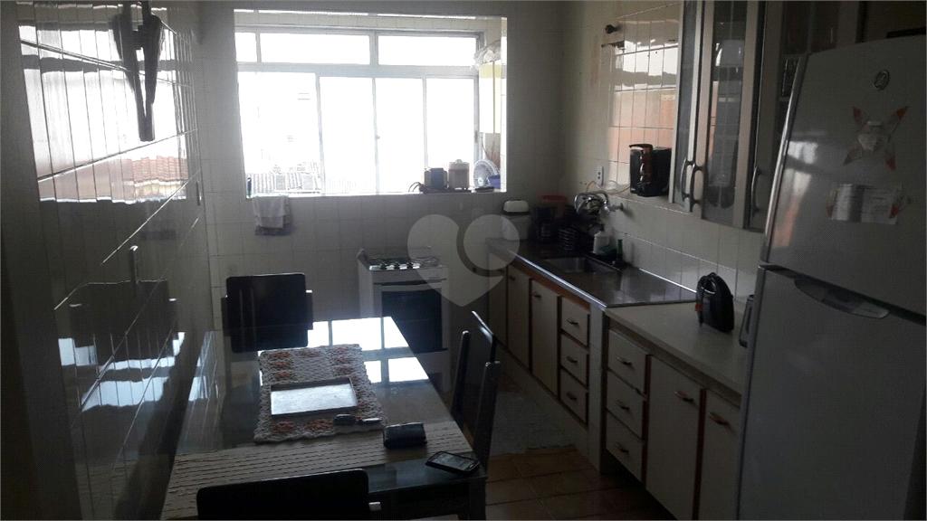 Aluguel Apartamento Santos Marapé REO386686 16