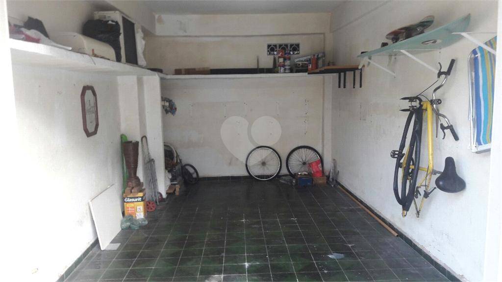 Aluguel Apartamento Santos Marapé REO386686 25