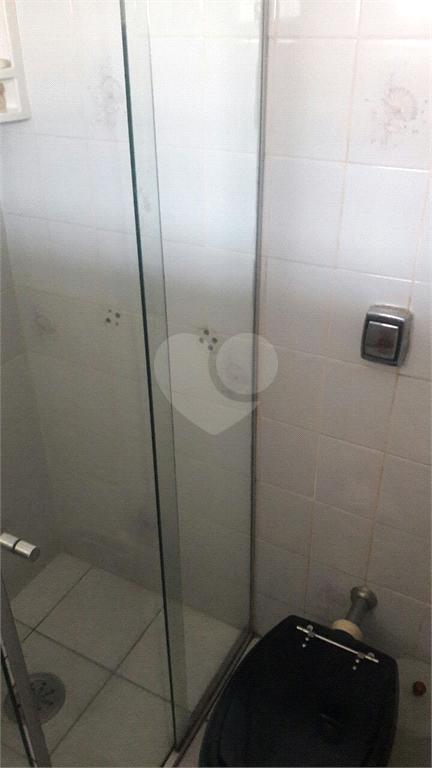 Aluguel Apartamento Santos Marapé REO386686 20