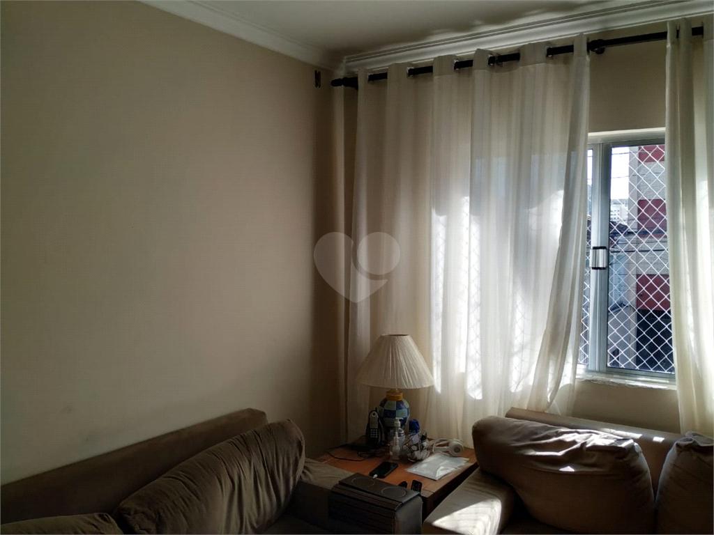 Venda Casa São Paulo Santa Teresinha REO386735 3