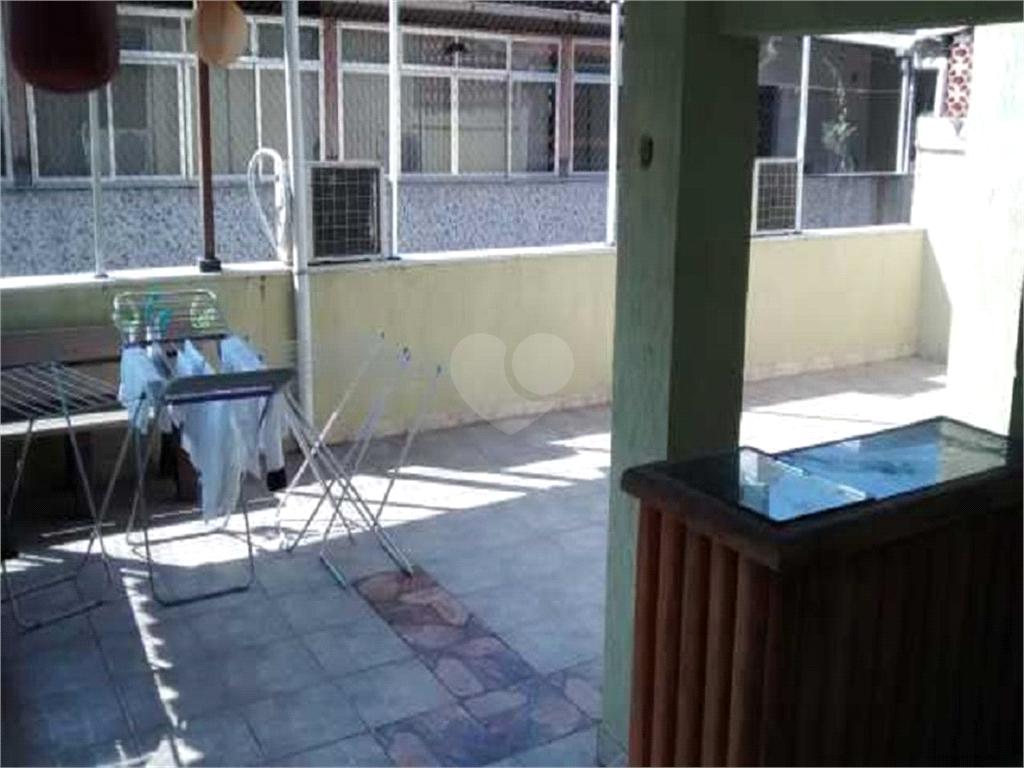 Venda Casa Rio De Janeiro Rio Comprido REO386883 3