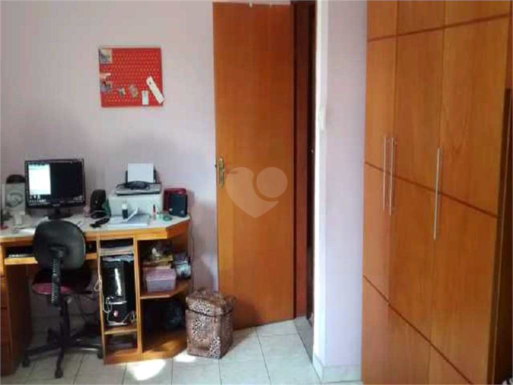 Venda Casa Rio De Janeiro Rio Comprido REO386883 15