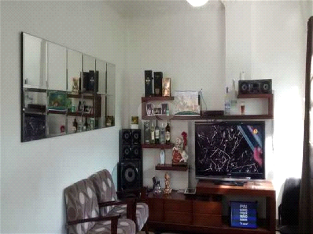 Venda Casa Rio De Janeiro Rio Comprido REO386883 9