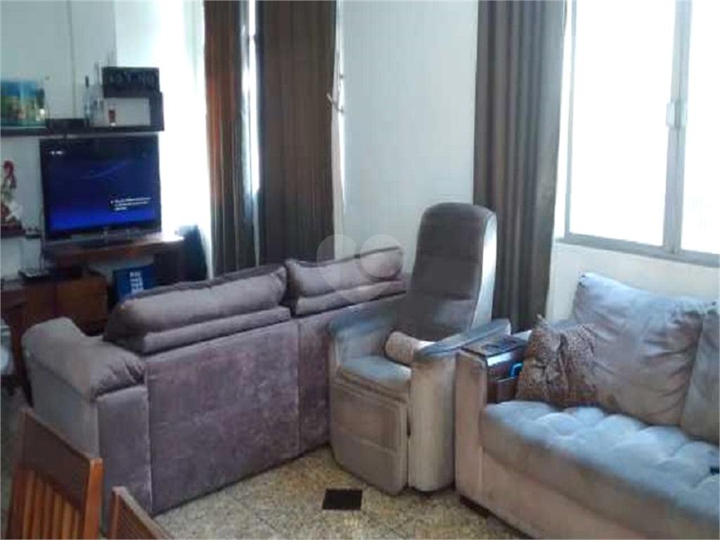 Venda Casa Rio De Janeiro Rio Comprido REO386883 11
