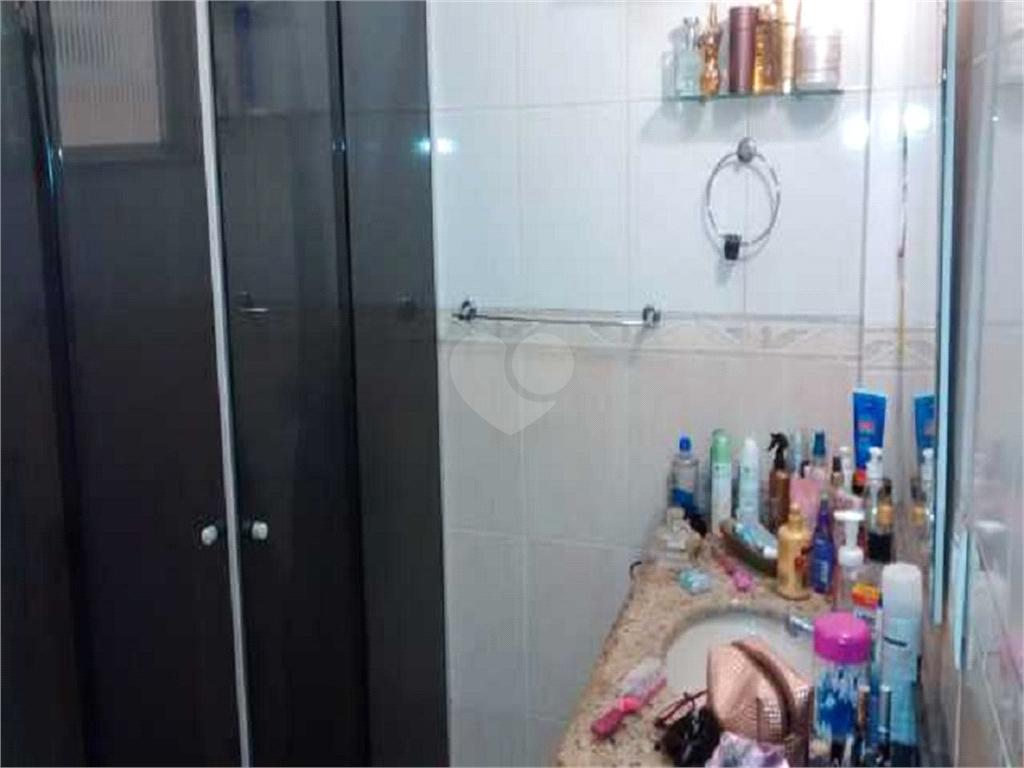 Venda Casa Rio De Janeiro Rio Comprido REO386883 19