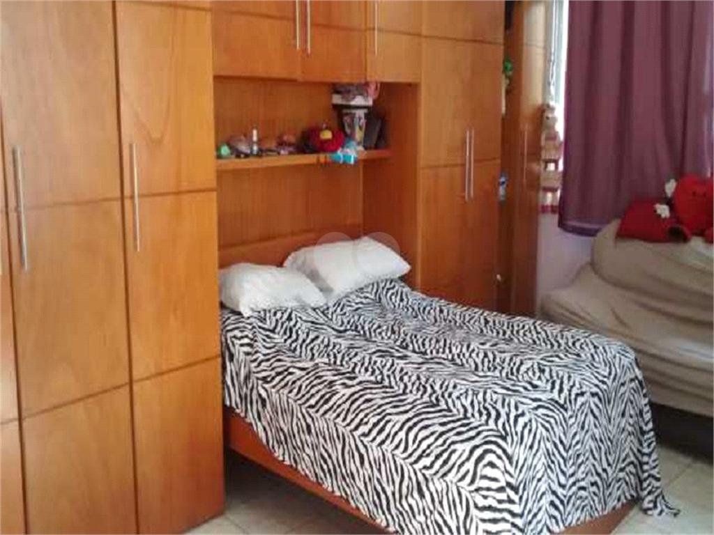 Venda Casa Rio De Janeiro Rio Comprido REO386883 14