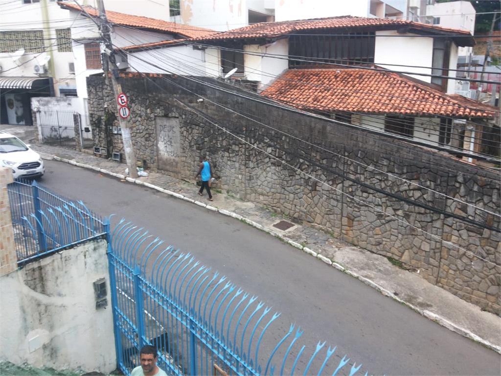 Aluguel Casa Salvador Rio Vermelho REO387042 17