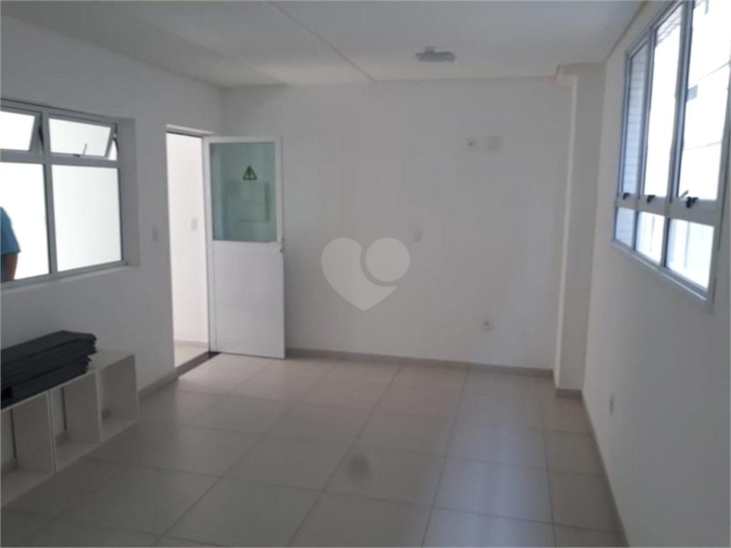 Venda Cobertura Santos Campo Grande REO387048 15