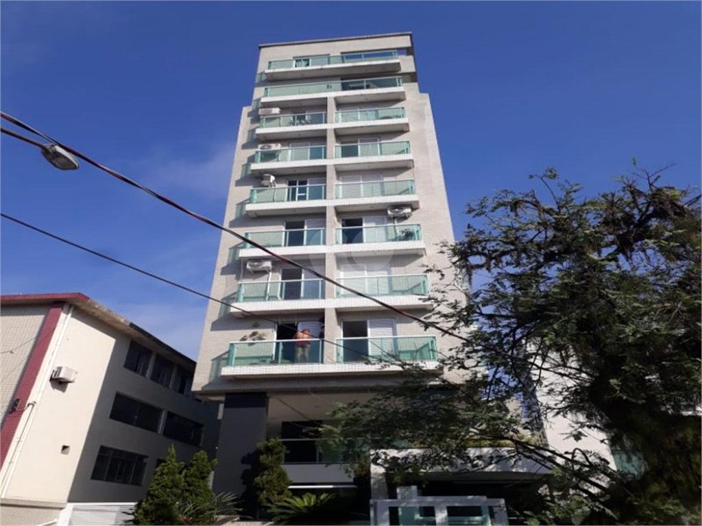 Venda Cobertura Santos Campo Grande REO387048 1
