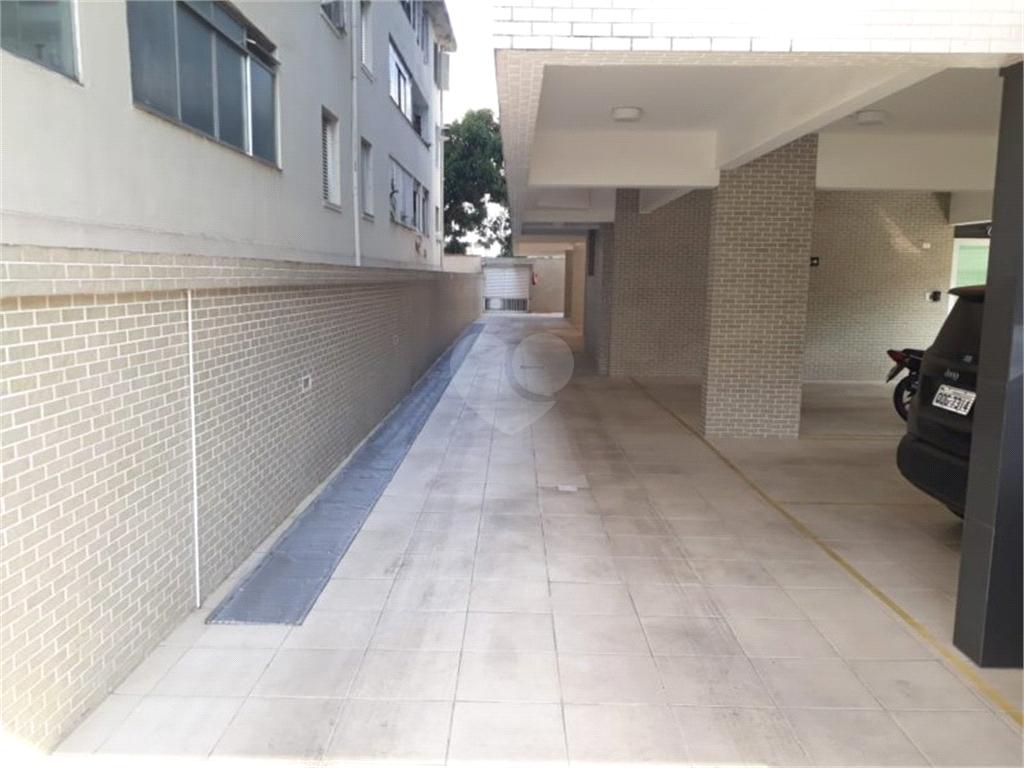Venda Cobertura Santos Campo Grande REO387048 7