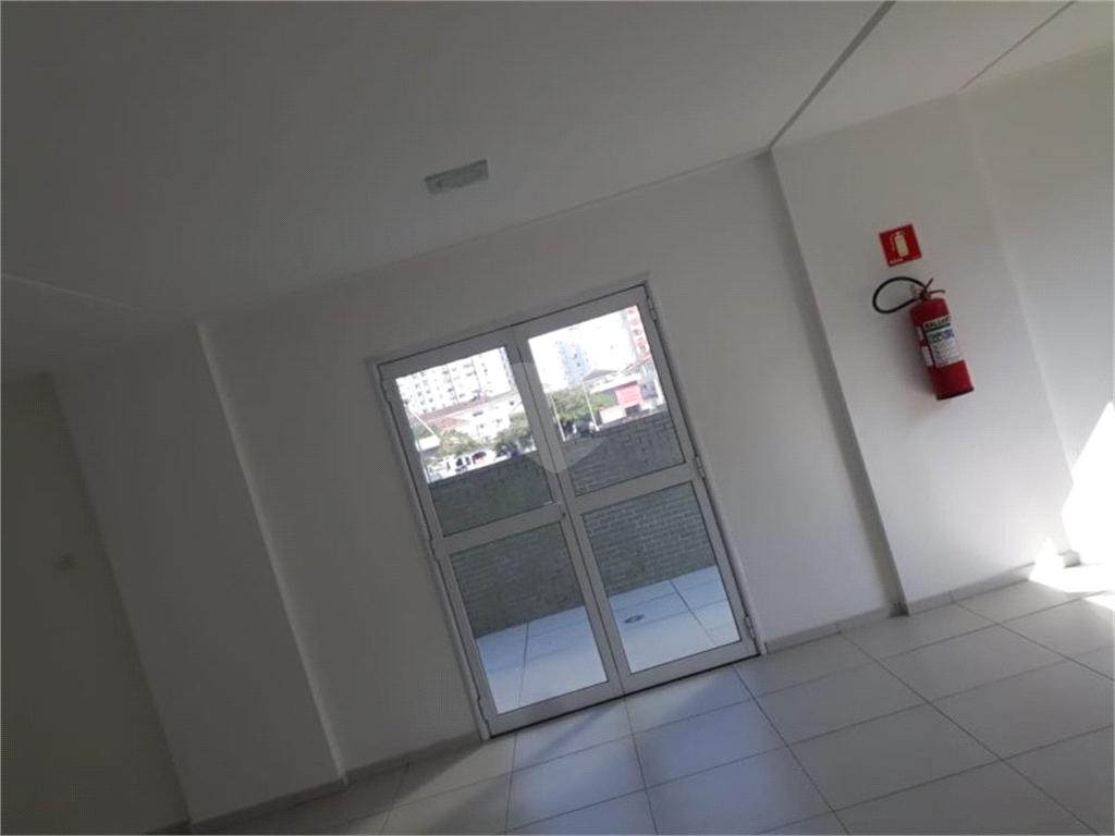 Venda Cobertura Santos Campo Grande REO387048 11