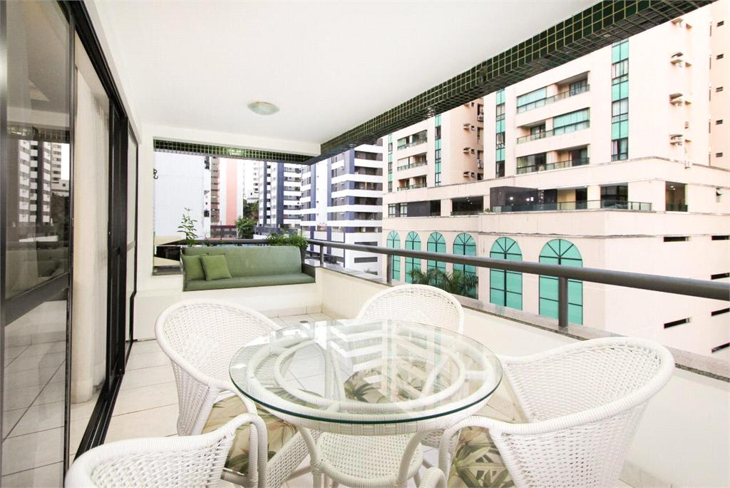 Venda Apartamento Salvador Pituba REO387097 6