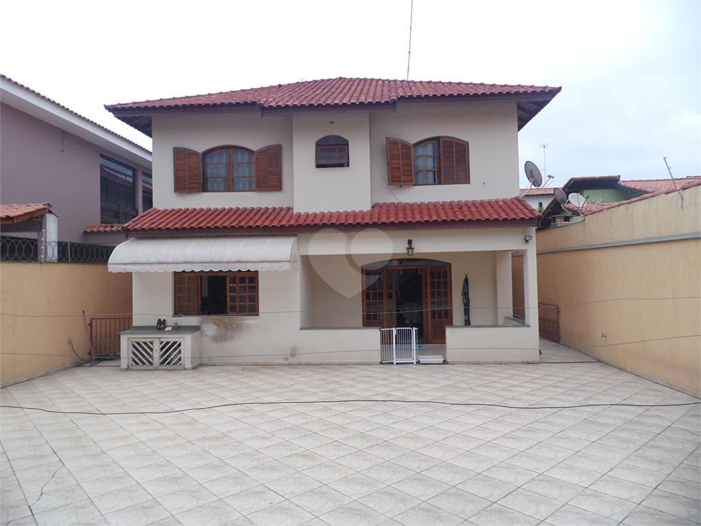 Venda Casa Osasco City Bussocaba REO387180 40