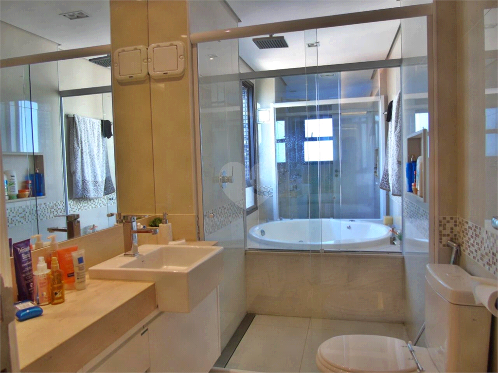Venda Apartamento Salvador Barra REO387281 26