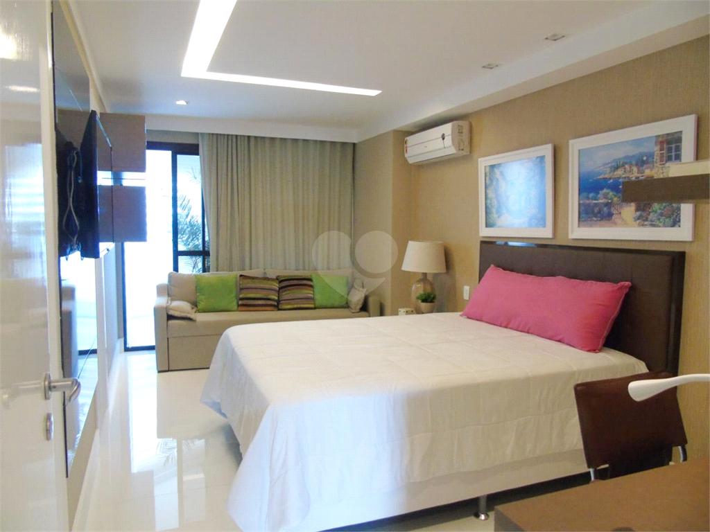 Venda Apartamento Salvador Barra REO387281 20