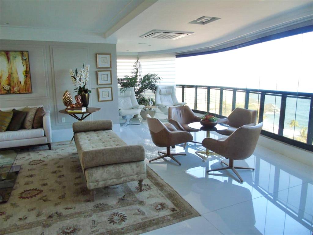 Venda Apartamento Salvador Barra REO387281 3