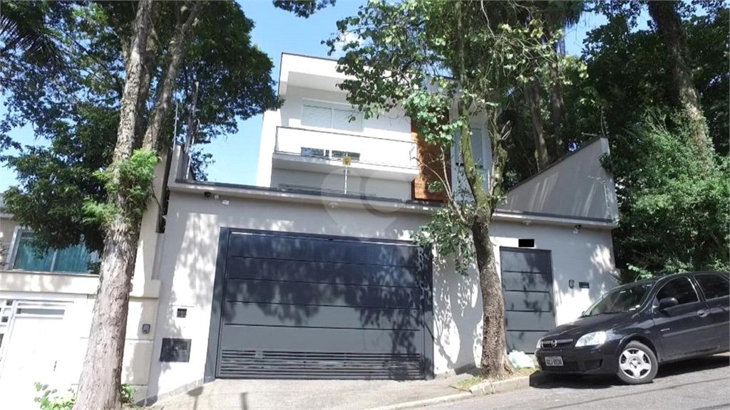 Venda Casa São Paulo Vila Albertina REO387334 1