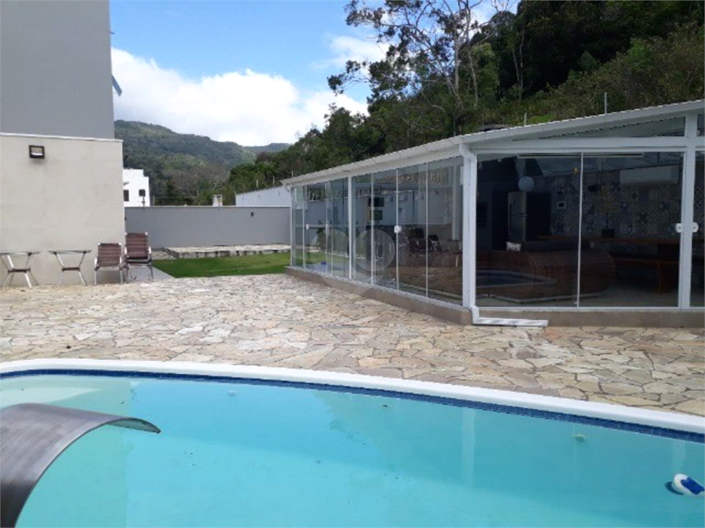 Venda Casa Florianópolis Córrego Grande REO387347 31