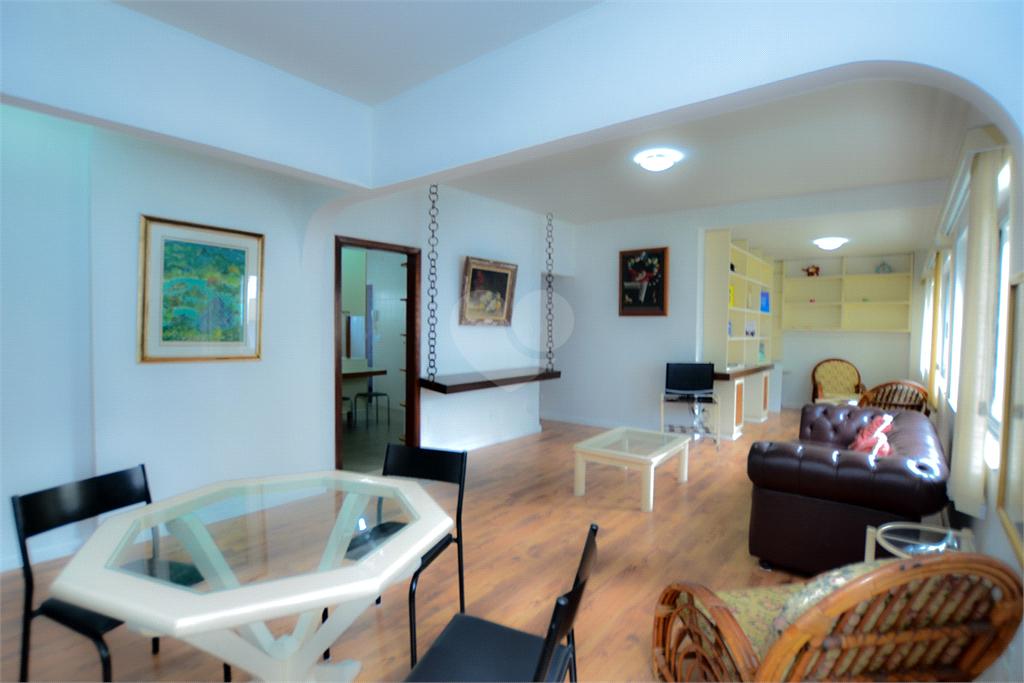 Venda Apartamento São Paulo Jardim Paulista REO387506 1