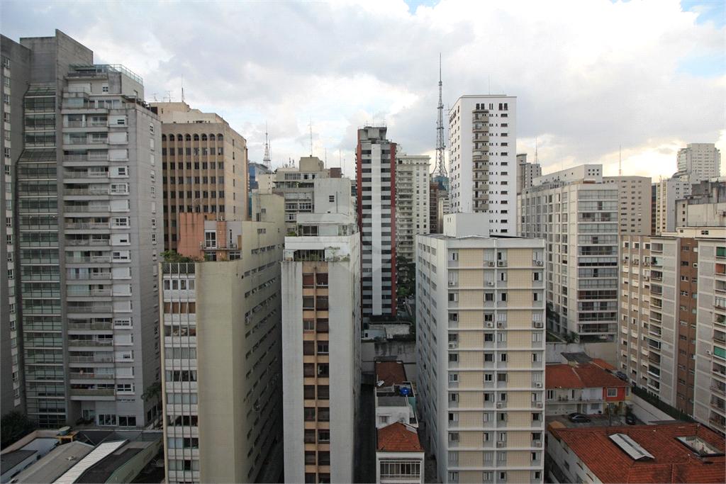 Venda Cobertura São Paulo Jardim Paulista REO387542 42
