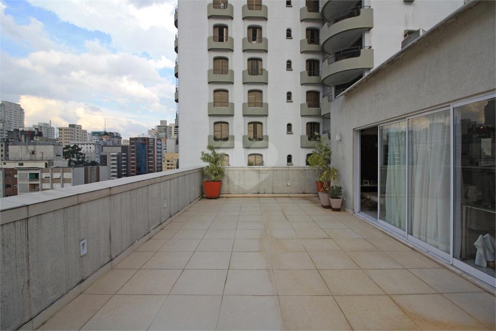 Venda Cobertura São Paulo Jardim Paulista REO387542 40