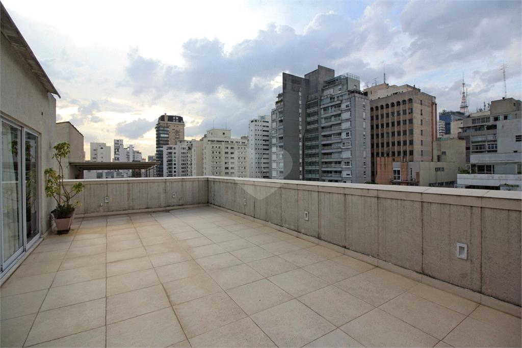 Venda Cobertura São Paulo Jardim Paulista REO387542 39