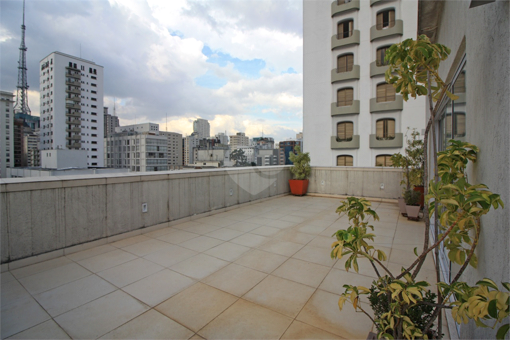 Venda Cobertura São Paulo Jardim Paulista REO387542 41