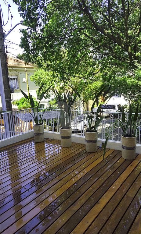 Venda Casa de vila São Paulo Tucuruvi REO387556 29