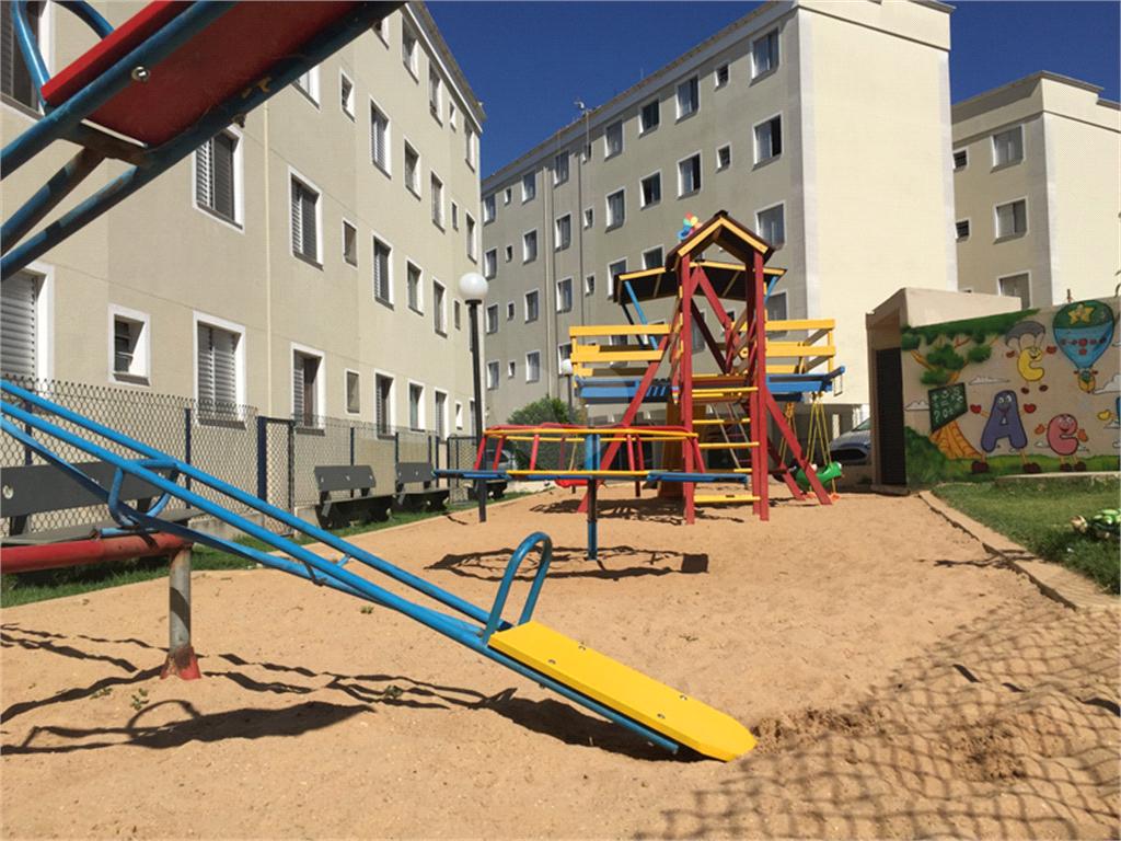 Venda Apartamento Campinas Vila Industrial REO387559 23