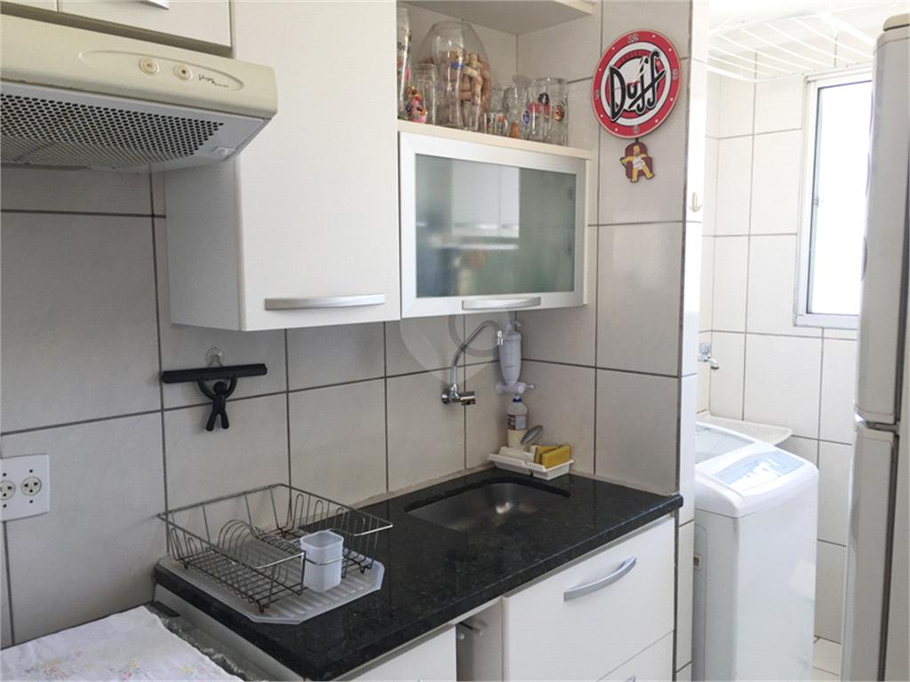 Venda Apartamento Campinas Vila Industrial REO387559 7